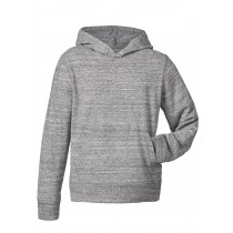 Slub Heather Grey