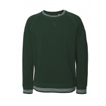 Scarab Green/White/H Grey