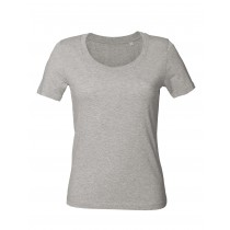 Stella Faces - Heather Grey